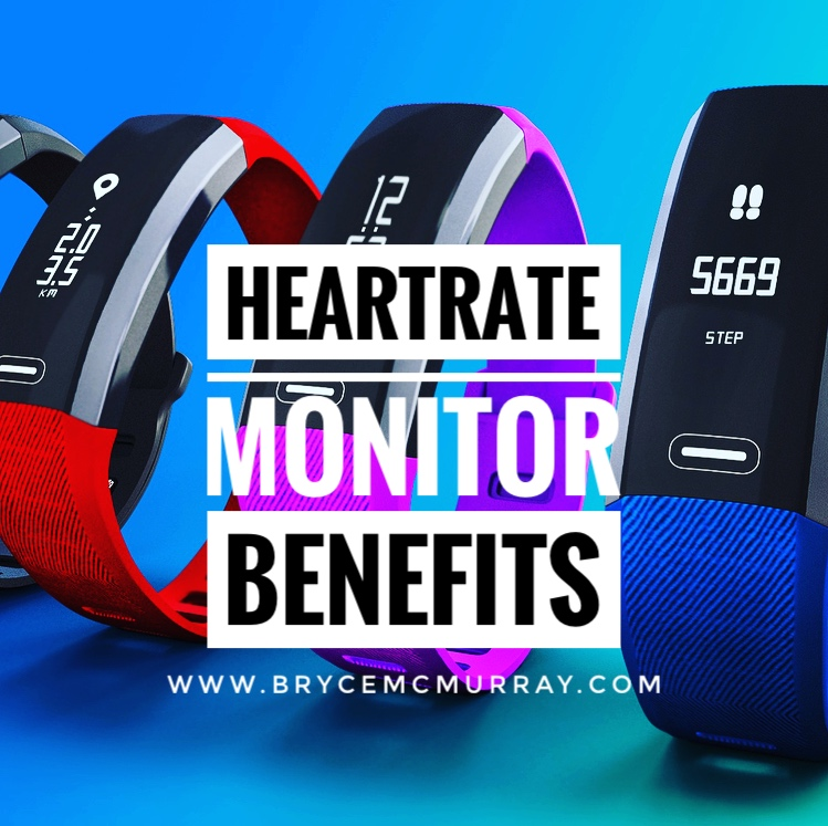 The Benefits of Using a Heart-rate Monitor for Your ...